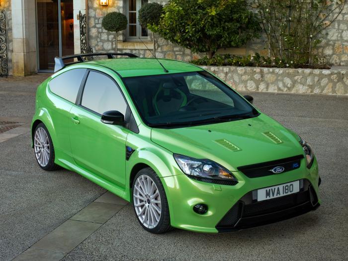 Машина в целом неплохая. |Фото: parkers.co.uk.