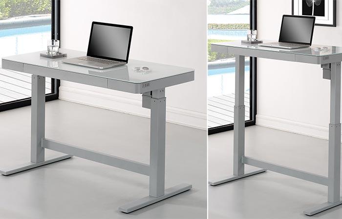Самый современный стол для дома и офиса.