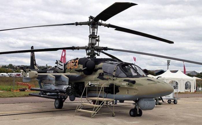 Главный конкурент лучших вертолетов.