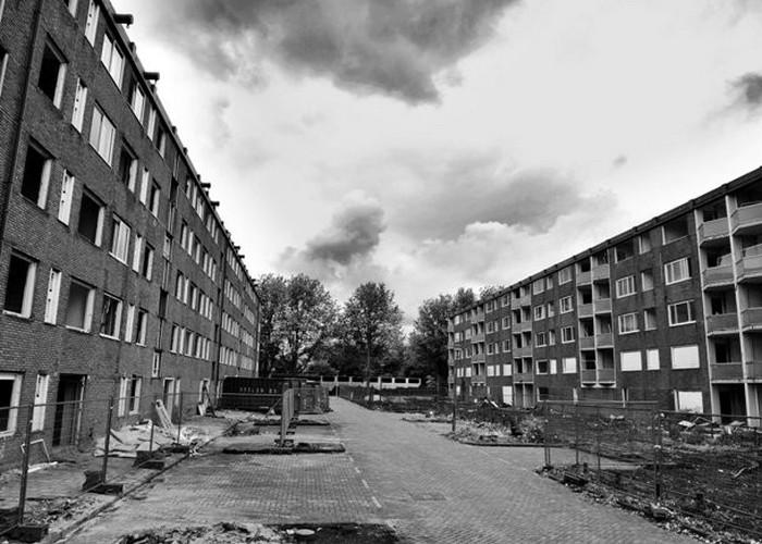 В Китае есть целые призрачные города с миллионами пустых квартир.