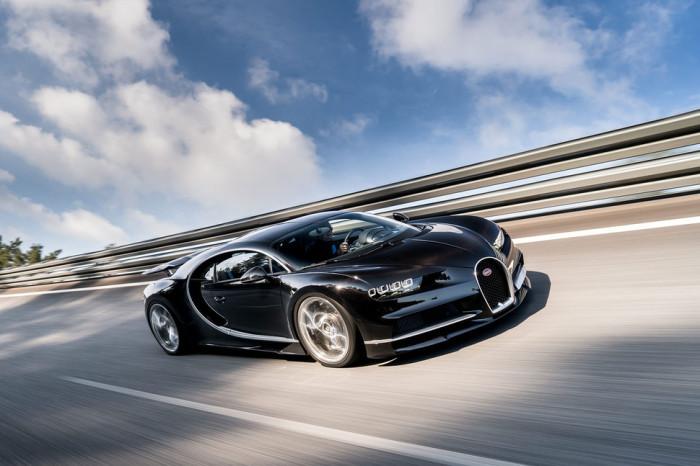 Один из самых мощных и быстрых автомобилей.