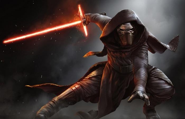 Технологии «Звездных войн»: «Световой меч».