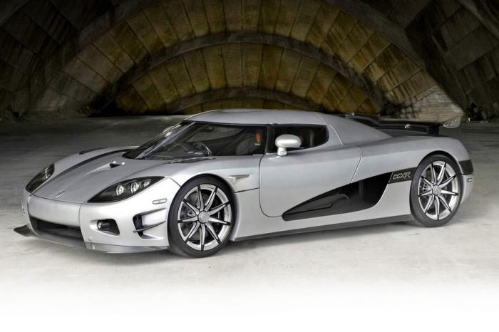 Алмазный автомобиль.