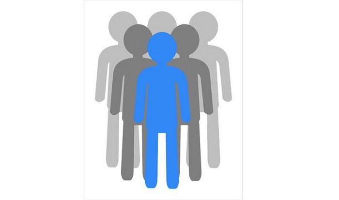 Распространенное предубеждение относительно социального сравнения.