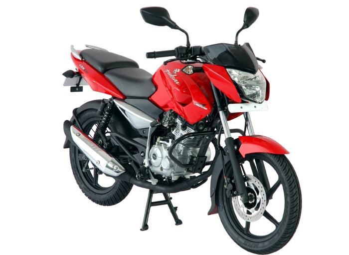 Первый спортивный мотоцикл Индии.