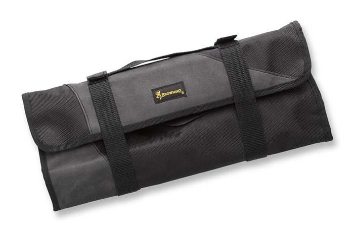 Все укладывается в удобную сумку.
