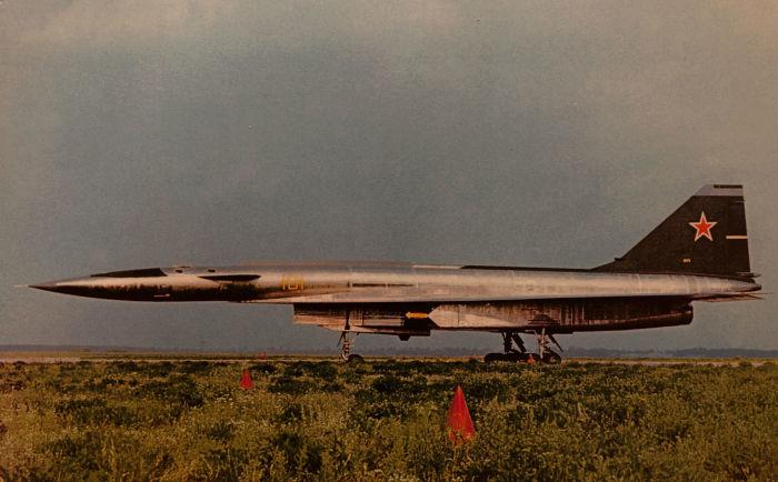 От самолета отказались из-за его дороговизны. |Фото: авиару.рф.