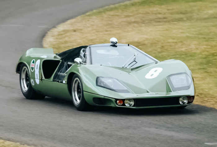 Marcos Mantis XP/