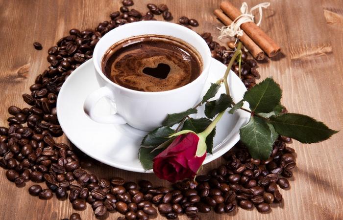 Утренний, вечерний, прекрасный...