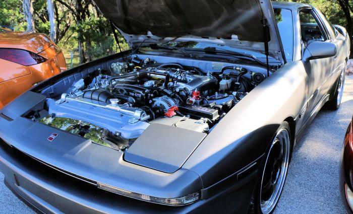 Мощность мотора действительно растет. ¦Фото: wallpaperscave.com.