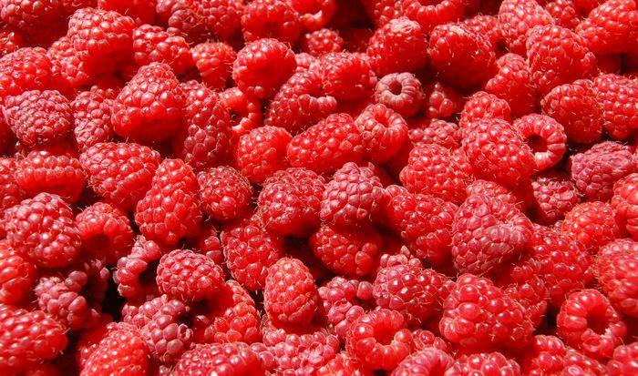 Интересный факт о Вселенной: вкус малины и запах рома.