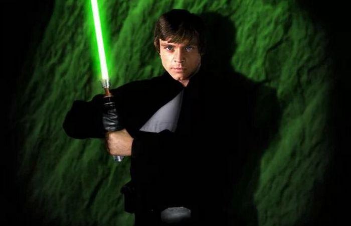Технологии «Звездных войн»: «Сила».