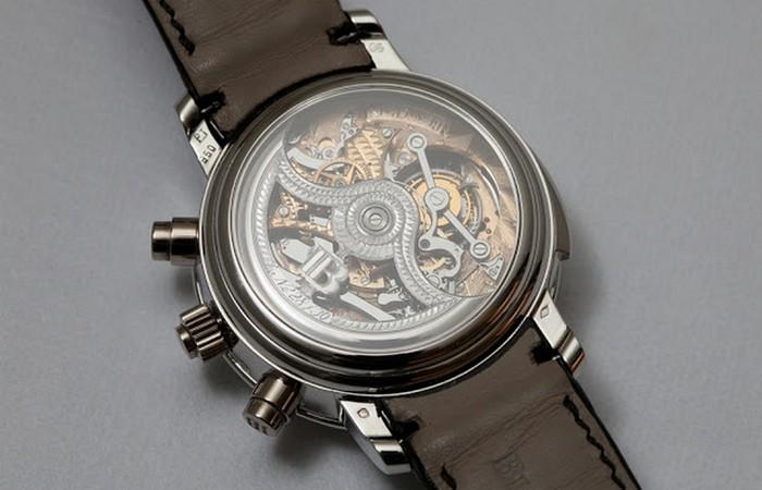 Часы Blancpain 1735 Grande Complication.