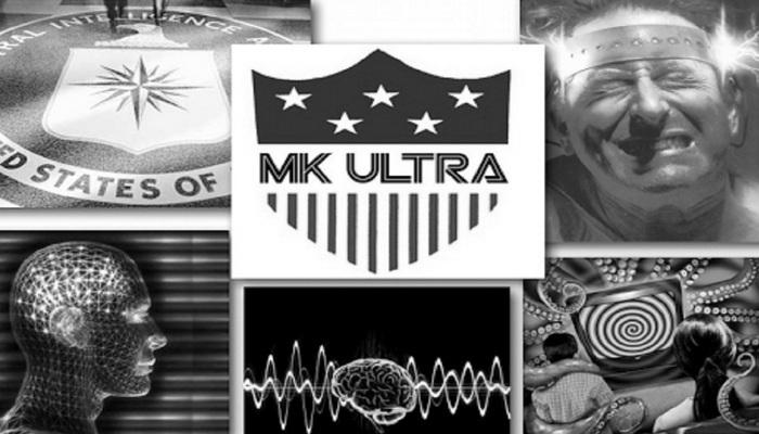 Безумный эксперимент: MK-Ultra.