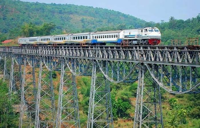 Завораживает и пугает: «Железная дорога Арго-Геде».