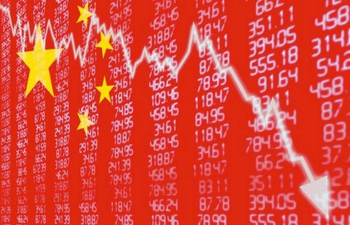 Реформы в Китае.