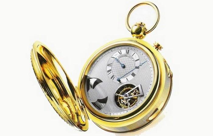 Часы Patek Philippe Super Complication.