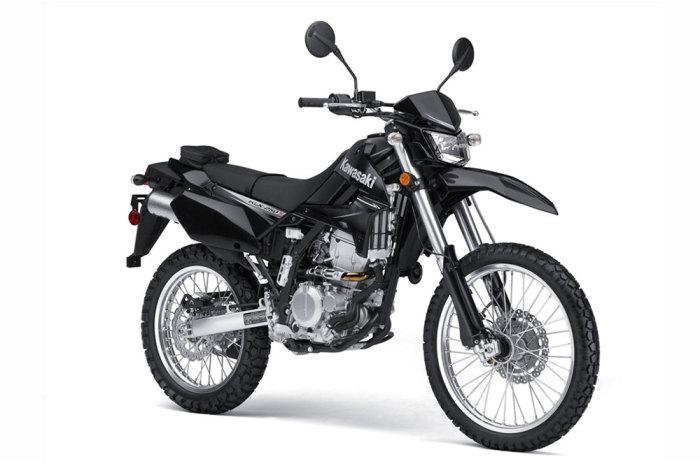 Сбалансированный мотоцикл во всех отношениях.