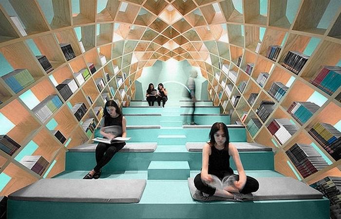 Книжный магазин Кокон.