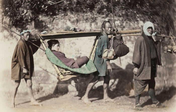 Интересный факт: работорговля привела к упразднению рабства.