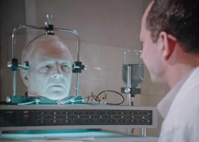 Китайский врач хочет выполнить первую в мире пересадку головы человека.