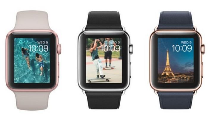 Адекватная цена Apple Watch.