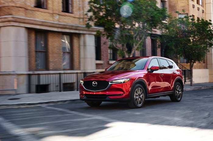Новенькая-старенькая Mazda которая найдет чем порадовать.