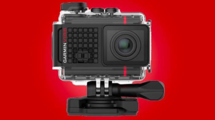 Отличная камера для любителей путешествовать.