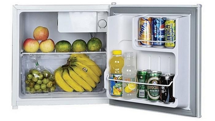Правило экономии: выбрать оптимальный холодильник/морозильник.