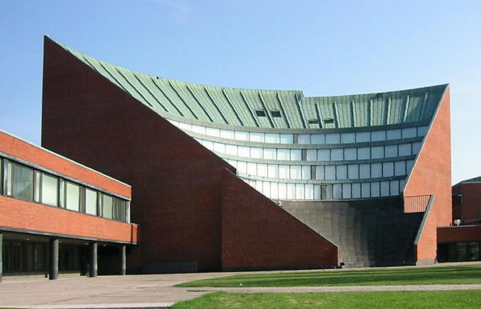 Университет Аалто.