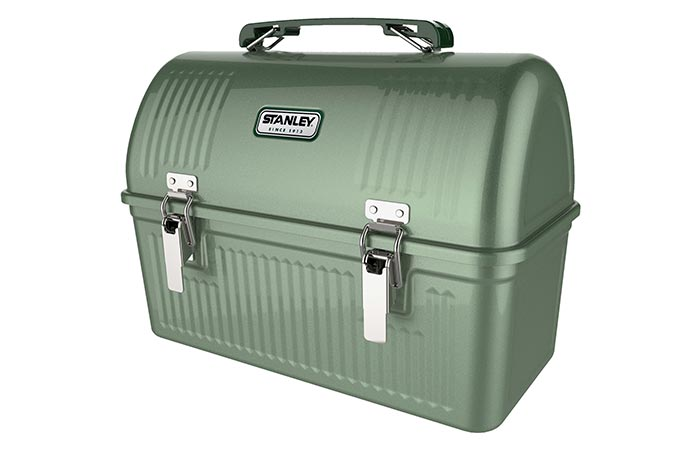 Отличный чемоданчик.