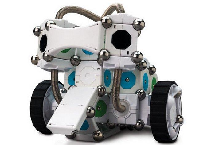 Робот Modular Robotics Exofabulatronixx 5200.