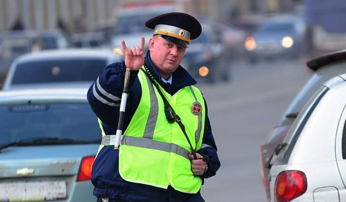 Инспекторы имеют приоритет. ¦Фото: balticplus.ru.