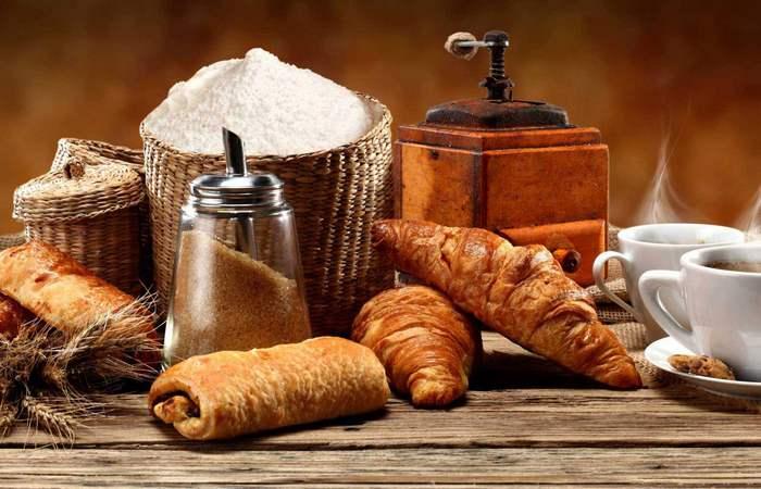 Вред от кофе: повышение уровня холестерина.