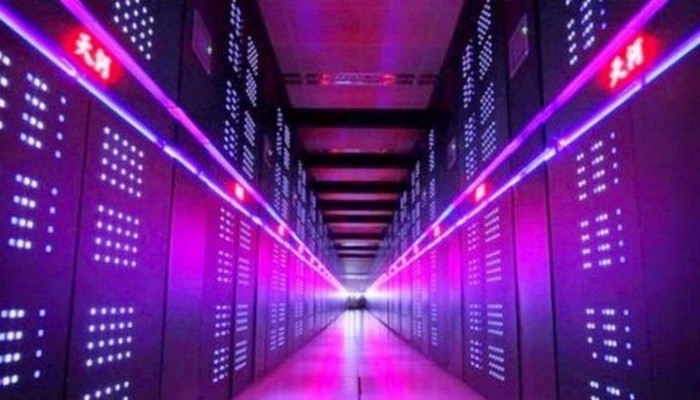 Самые дорогие в мире суперкомпьютеры.