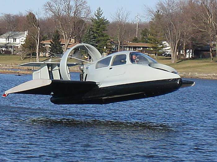 UH-19XRW Hoverwing