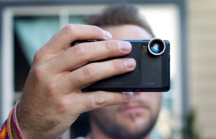 Смартфоны с лучшей камерой.