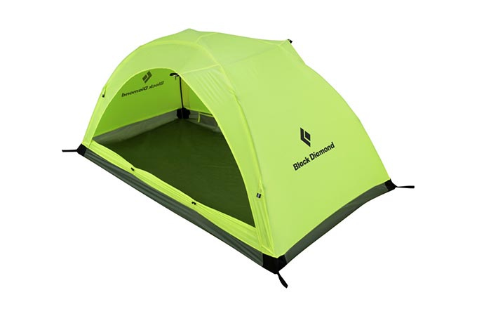 Отличная палатка.