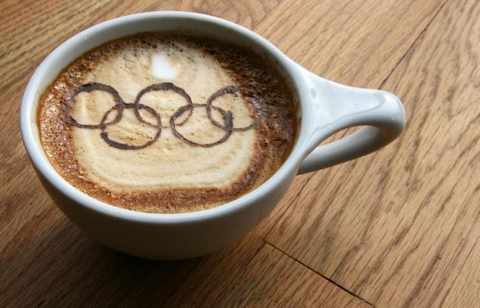 Польза от кофе: улучшение спортивных результатов.