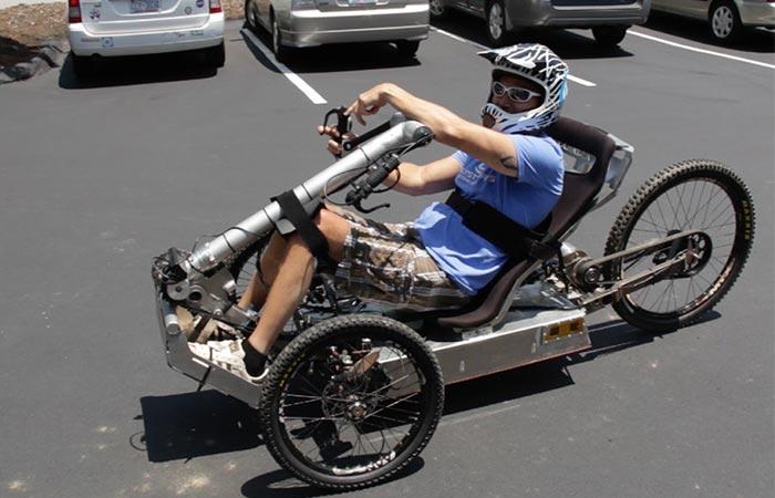 Есть вариант для инвалидов.