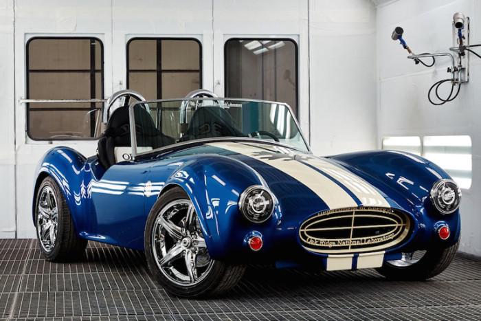 Shelby Cobra 56.