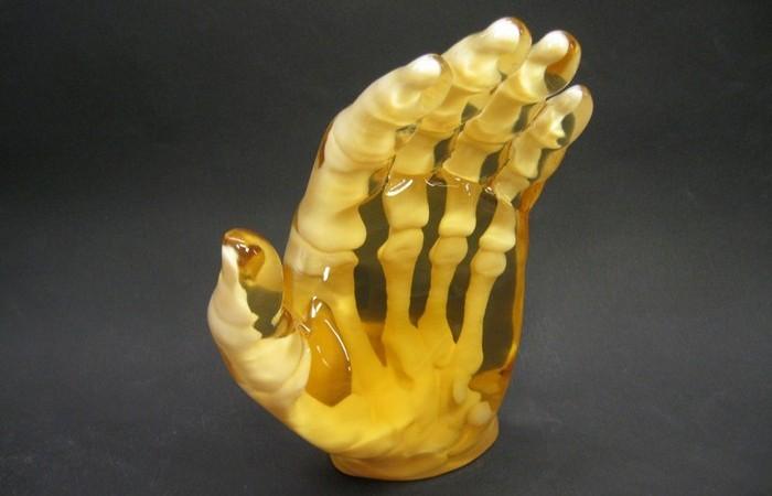 3D-печать в медицине и в других отраслях.