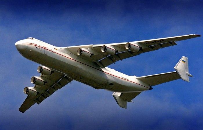 Любопытные факты об авиастроении и самолётах