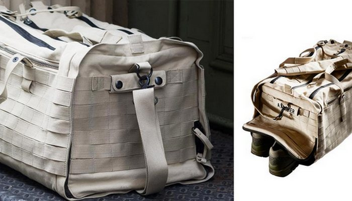 Сумка Able Archer Duffel.