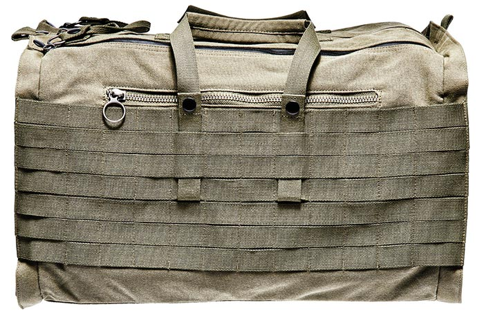 Able Archer Duffel - ��� ������������ ������������� ��������.