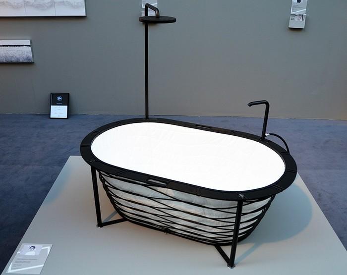 Мобильная ванна XTEND bathtub.