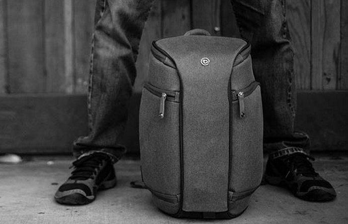 Booq SP-СЕР Slimpack - рюкзак для профессиональных фотографов .