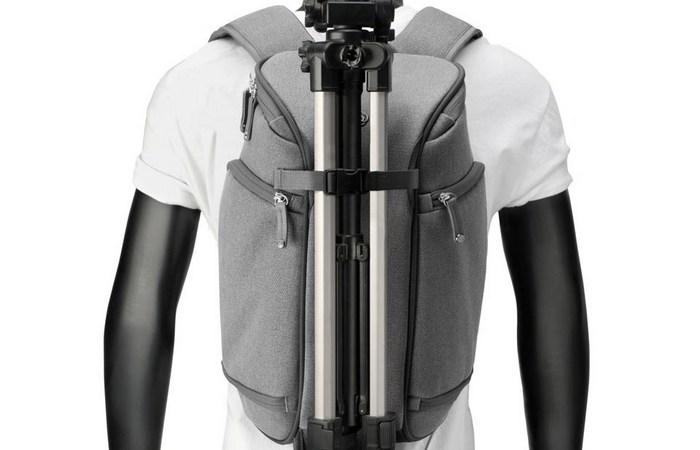 Booq SP-СЕР Slimpack весит 1,4 кг.