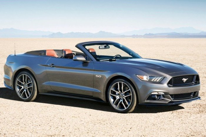 ���������� Ford Mustang.
