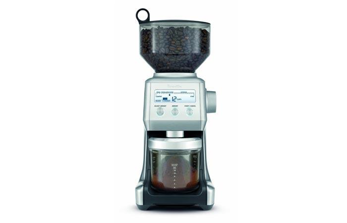 Смарт-кофемолка Breville BCG800X.